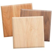 wood countertop material swatches